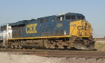 CSX 5204